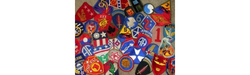 TOPPE PATCHES