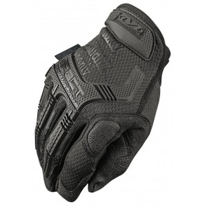 GUANTI M-PACT BLACK MECHANIX