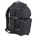 ZAINETTO TATTICO ASSAULT 20L NERO