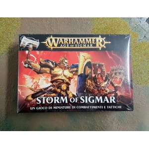 STORM OF SIGMA (ITA)